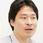 経営管理ユニット人事部人事グループ 藤川 顕寛 様