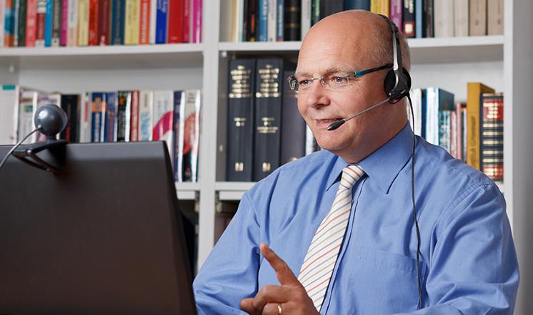 海外派遣社員向け ビジネス英会話 ALUGO